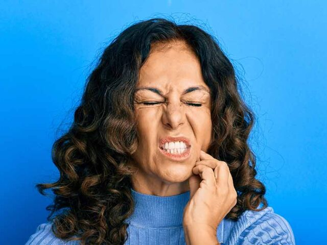 Toothache - what to do